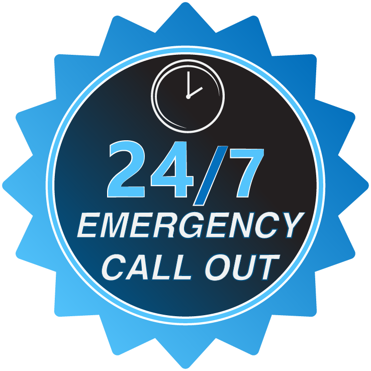 24/7 Emergency Call Out